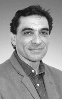 Daniel Fierro