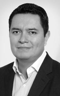 Jorge Ramírez Díaz